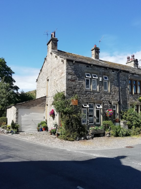 Pennycroft Guesthouse Kettlewell